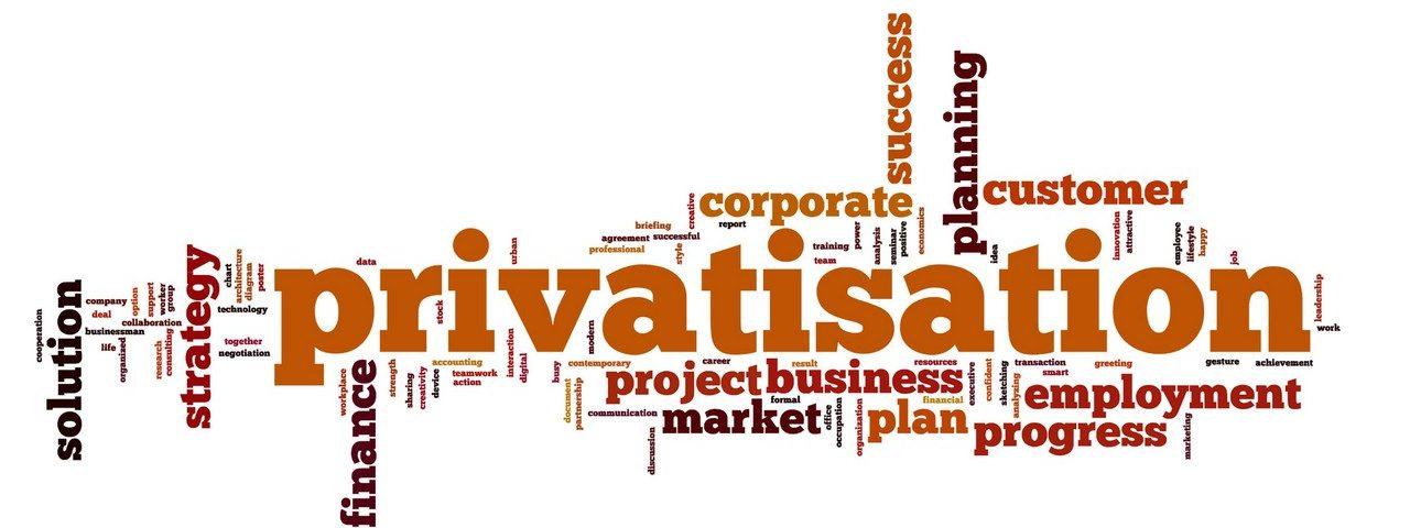 Les PTT : victime de la privatisation du service public ?